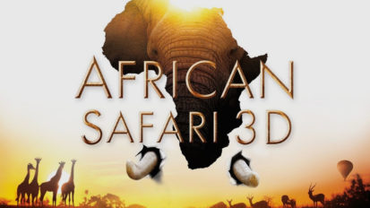 African Safari 3DCo-Producer