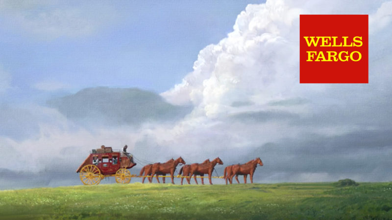 Wells Fargo Corporate SpotComposer