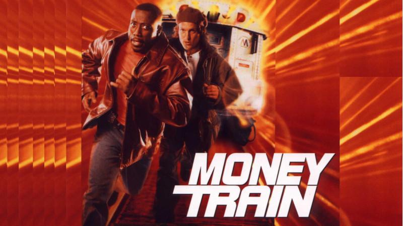 Money TrainProduction Manager(Miniature Train Crash)