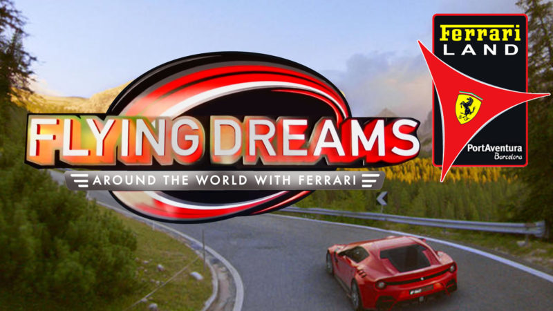 FLYING DREAMSProducerThemepark
